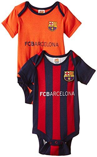 Brecrest Mode Baby-Boys FC Barcelona FCB011 Vest