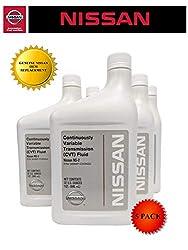 professional Original Gear Oil Nissan OEM CVT-2 999MP-NS200P (5 qt)