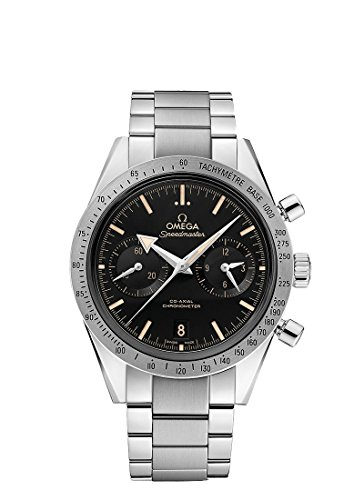 Omega Speedmaster 57 Chronograph Automatic...