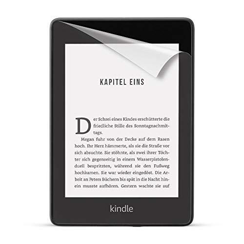 NuPro Displayschutzfolie für Kindle Paperwhite (10.Generation – 2018), 2er-Pack, entspiegelnd
