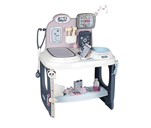 Smoby- Baby Care Centro pediátrico para muñecos bebé (Simba 240302)