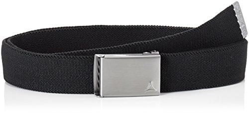 Schöffel Herren Flex Belt III M' Gürtel, Black, One size