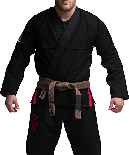 Gameness Jiu Jitsu Air Gi
