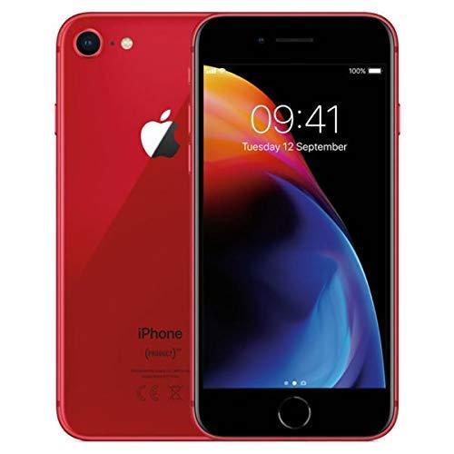 Apple iPhone 8 64GB Red (Reacondicionado)