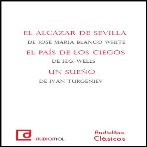El país de los ciegos [The Country of the Blind]  Audiolibri