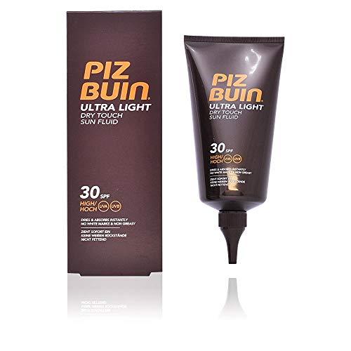 Piz Buin-Ultra Light Dry Touch SPF 30 150 ml Crema Solare Corpo Protezione Alta
