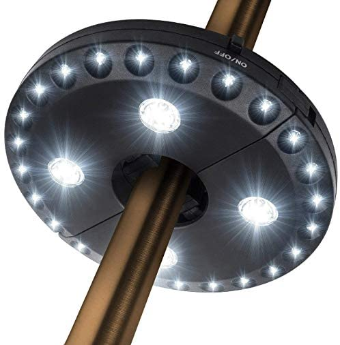 Umbrella lampshade _image4