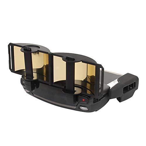 95sCloud Faltbarer Signal Booster Ersatz für DJI Mavic Mini/Mavic Pro/Mavic Air/Spark Drohne Controller Signal Booster Range Extender Parabolic Antenna Extender Signalverstärker Antennensignal