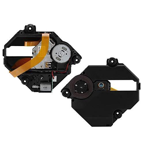 Tangxi Tête d'entraînement PS1, Bloc Optique Complet de Remplacement d'origine KSM-440ADM, Lentille de tête Optique de la Console pour Console de Jeu PS1 KSM-440ADM