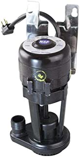 NEW Manitowoc Ice Machine Water Pump 7623063 (1 Year Replacement Warranty)