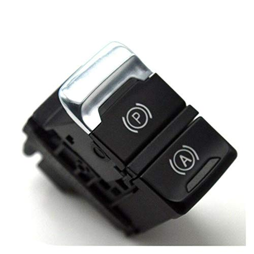 zhuzhu Electronic Handbrake Switch Aparcamiento Mano Fit Fit For Audi A4 S4 B8 Q5 A4 Allroad Quattro A5 2009 2010 2011 2012 2012 2013 2014