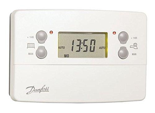 Programador de calefacción Danfoss Randall FP715Si