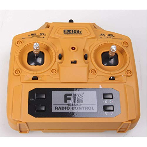 RC Auto kaufen Baufahrzeug Bild 6: FM- Electrics FM1583  Die Cast Metall-Radlader mit Sound 1:14 mit 10 Kanal Sender Huina 583*
