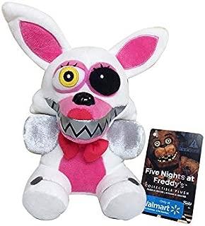 18 cm Five Nights at Freddy's White Fox Bear Soft Toy