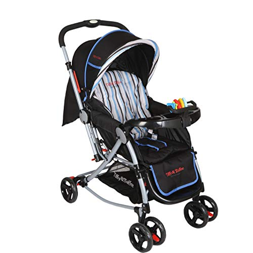 Tiffy And Toffee 3 In 1 Baby Stroller