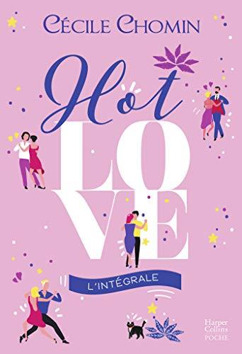 Hot Love l'intégrale : La comédie romantique garantie 100% fou-rire ! (&H)