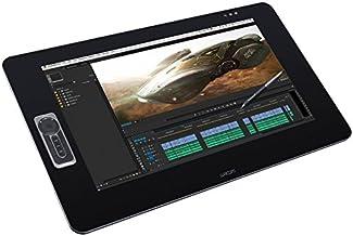 Wacom DTH-2700 Cintiq 27 QHD Touch - Pantalla Creativa interactiva multitactíl de 27
