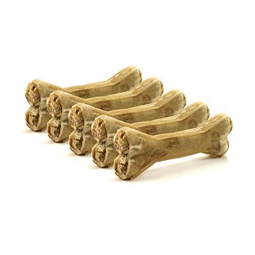 DOGBOSS | 100% natuurlijke kauwbotten | In verschillende maten en smaken