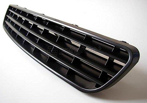 1122001–Sport Barbacoa kuehlergrill sin emblema Negro