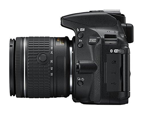 Nikon D5600 Kit Test - 11