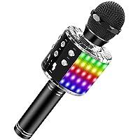 Anburt Bluetooth Karaoke Microphone
