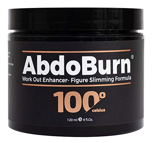 Fat Burning Cream For Belly- Sweat Cream for Women And Men-Thermogenic Workout Enhancer- Stomach Fat Burner Faster to Define 6 Pack Abs