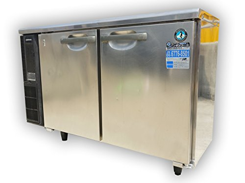 RT-120PTE1 ホシザキ コールドテーブル(ヨコ型)業務用冷蔵庫