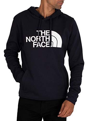 THE NORTH FACE Herren Half Dome Pullover Hoodie, Blau, L