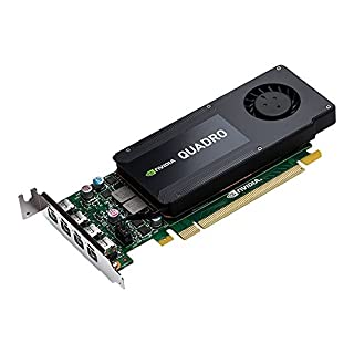 PNY VCQM4000WE-PB Carte graphique Nvidia M4000 1664 MHz 8192 Mo PCI Express (B019J3K2CO) | Amazon price tracker / tracking, Amazon price history charts, Amazon price watches, Amazon price drop alerts