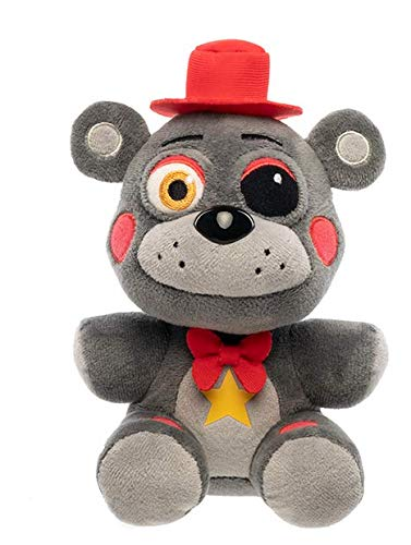 Funko Plush: Five Nights At Freddy's Pizza Simulator - Lefty Collectible Figure, Multicolor - 32265