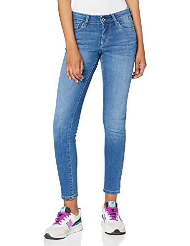 Pepe Jeans Damen Soho Jeans, Denim HF, 29W / 30L
