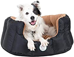 heated dog beds - Loving Care Ultra Supreme Nesting