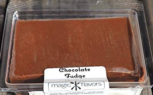 Chocolate Fudge 8oz by Magic Free shipping New 4pk Sample With Max 40% OFF Flavors
