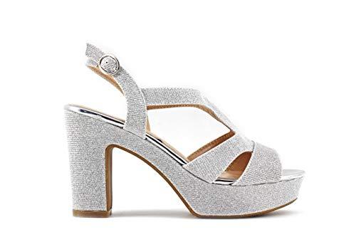 Lista de los 10 más vendidos para zapatos de fiesta con plataforma