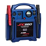 Clore Automotive KKC-660 Jump-n-carry 1700 Peak Amp 12 Volt Jump...