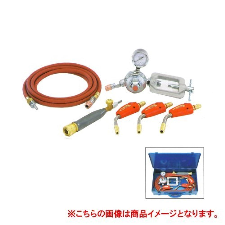 受け継ぐ取り付けわなTASCO (タスコ) ワンタッチ着火式アセチレンバーナー TA371H