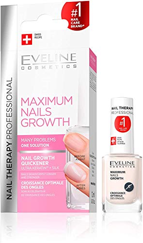 Eveline Cosmetics Quickener Vernis à ongles 400 ml