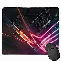 マウスパッド 芸術的抽象化 Mousepad ミニ 小さい おしゃれ 耐久性が良 滑り止めゴム底 表面 防水 コンピューターオフィス ゲーミング 25 x 30cm