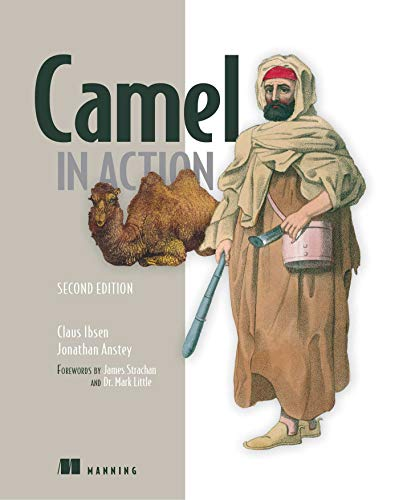 Camel in Action (English Edition)