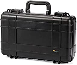 Lowepro 200 Hardside Camera Case Black