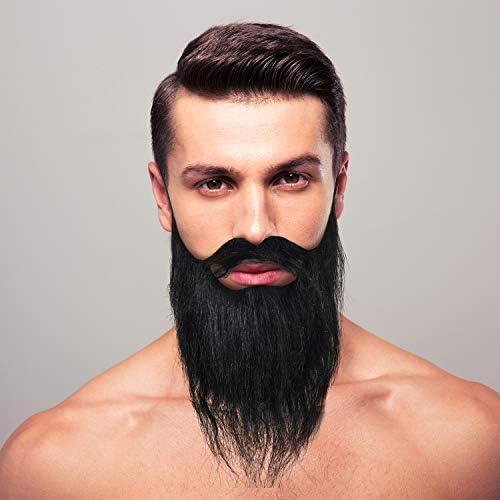 Cosplay fake beard _image0