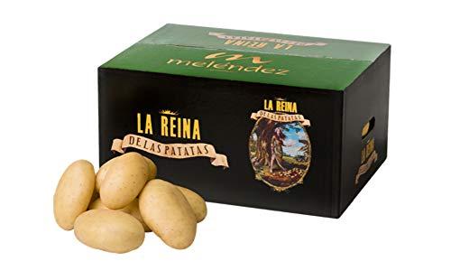 PATATA Premium LA REINA, Caja 10kg.