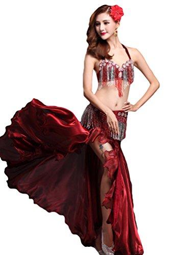- Bauchtanz Tribal Kostümen