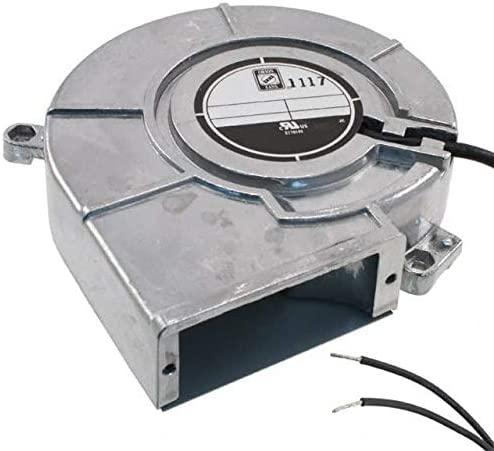 FAN BLOWER 125X39MM 230VAC 2 Year-end annual account of Selling and selling WIRE Pack