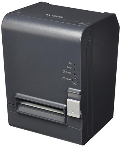 Epson TM-T20II Direct Thermal Printer USB - Monochrome - Desktop - Receipt Print C31CD52062 Nebraska