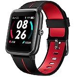 Smartwatch, LIFEBEE Orologio Fitness Uomo Donna Con GPS Integrato, Smart Watch Con Quadrante...