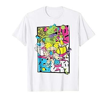 Nickelodeon Retro 90s Nick Party T-Shirt