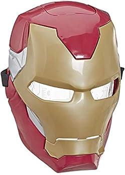 iron man mask kids