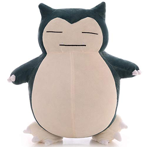 Recordever Knuffel Beeldje Kabi Beast Pokemon Pokemon Doll Pokemon = -gewoon Model _50cm