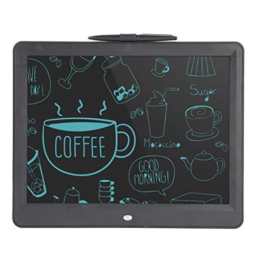 Socobeta Tableta de Escritura Duradera ultradelgada sin Reflejos Mini Almohadillas de Escritura portátiles sin Papel para Regalo de niños, Oficina